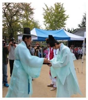 Gyosan Heogyun Culture Festival
